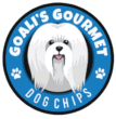 Goali's Gourmet Dog Chips